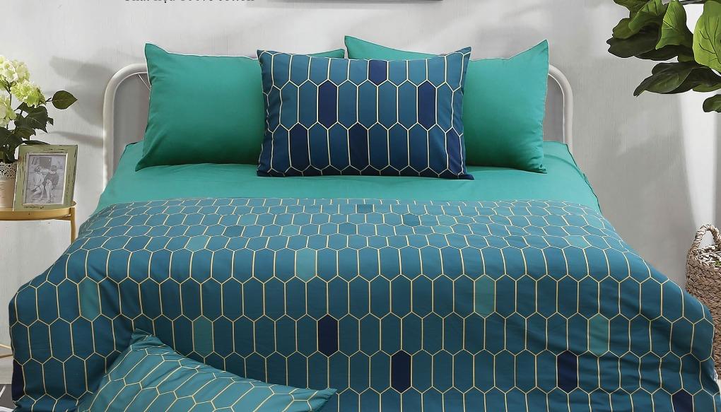 3 xu hướng décor giường ngủ đang được giới trẻ Việt ưa chuộng
